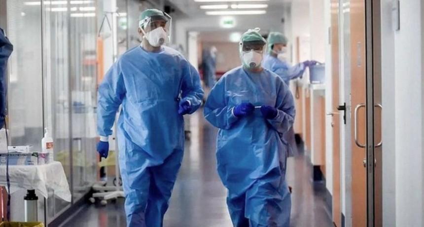Coronavirus en la Argentina: confirman 11.905 nuevos casos y otras 250 muertes