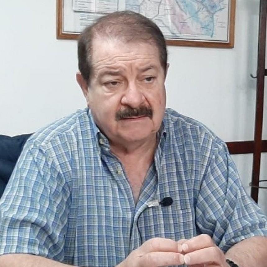 Villa Ángela: EL VICEPRESIDENTE DEL LA FEDERACIÓN MEDICA DE CHACO Y MIEMBRO DEL COMITÉ DE CRISIS SANITARIA, INFORMÓ SOBRE EL USO DE RESPIRADORES