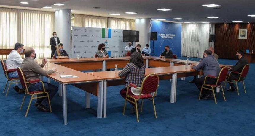 Chaco: Judiciales aceptaron una propuesta y hubo acuerdo salarial