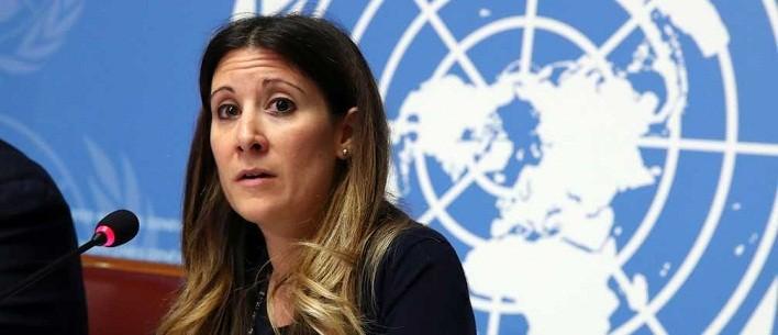 La Organización Mundial de la Salud anuncia que se está en una meseta de contagios de coronavirus