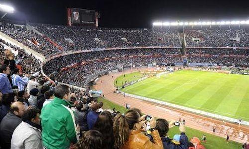 En sólo media hora se agotaron las entradas para el partido de la Selección