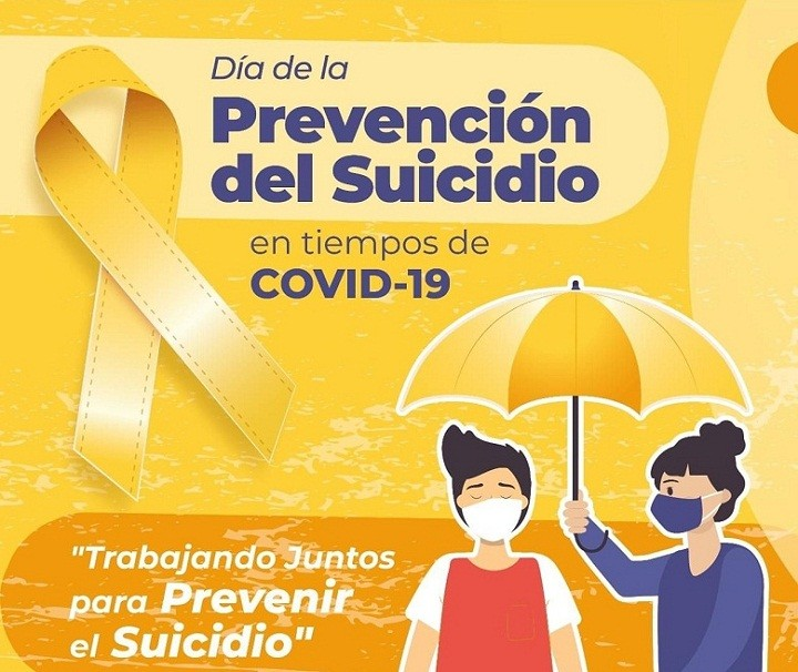 """""""Debemos derrumbar el mito de que el suicidio no se puede prevenir"""", aseguran especialistas"""