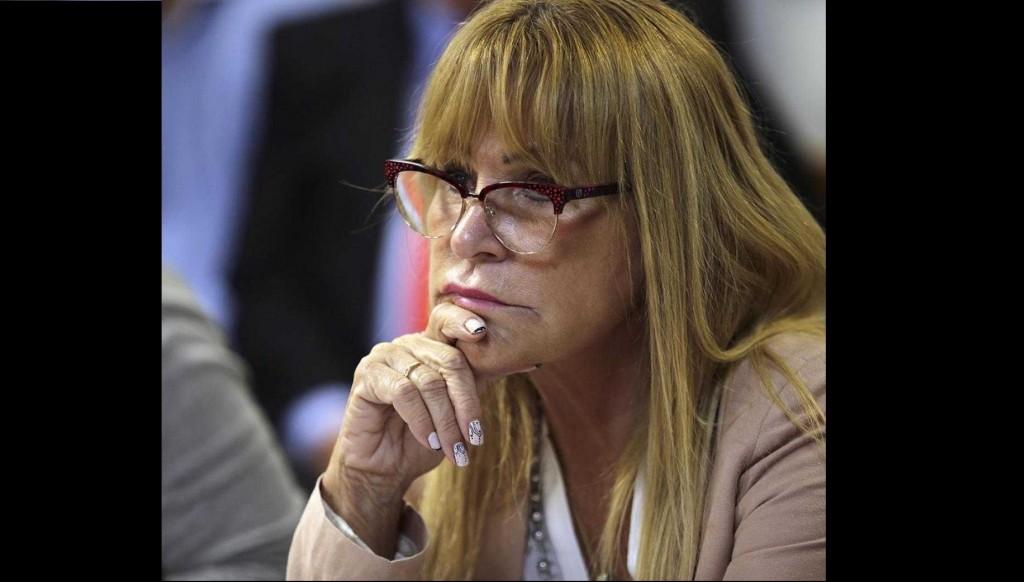 """Aida Ayala: """"Ángel Rozas y Polini me dijeron que yo no era digna de estar en la UCR"""""""