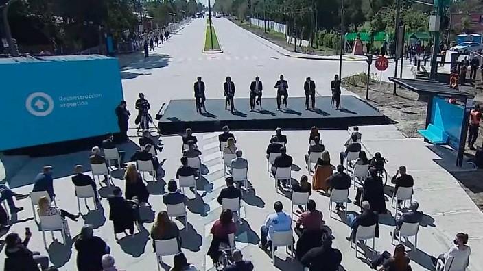 SE EJECUTARÁ LA UNIDAD DE ATENCIÓN SANITARIA EN LA CLOTILDE-