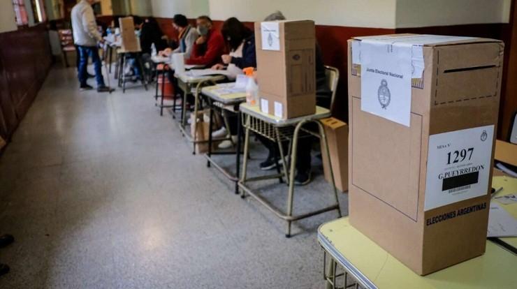 PASO 2021 - Habilitaron el registro para quienes no votaron en las PASO