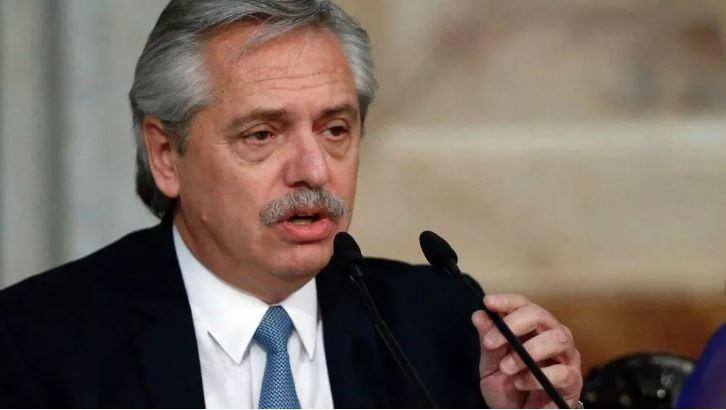 Por ahora, Alberto Fernández no hará cambios en el Gabinete