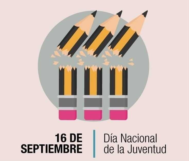 DEL 16 AL 24 DE SEPTIEMBRE: Variadas propuestas para celebrar el Mes de las Juventudes en el Chaco