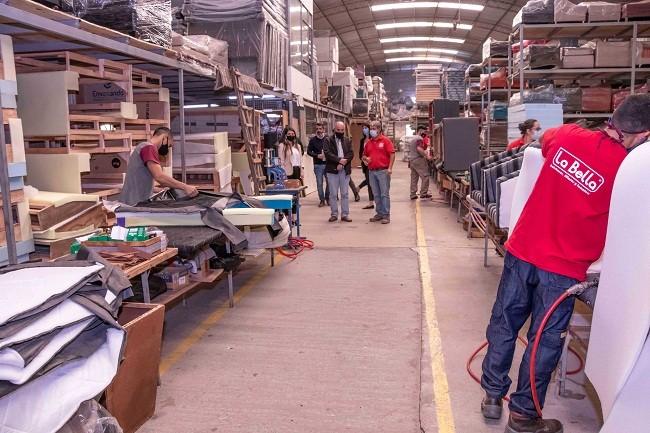 Desafío Exportador: 54 empresas locales reciben asistencia para mayor producción y más empleo