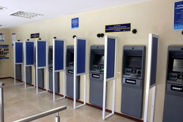 Nuevo Banco del Chaco advierte sobre la Restricciones en el servicio de Red Link en la madrugada del domingo