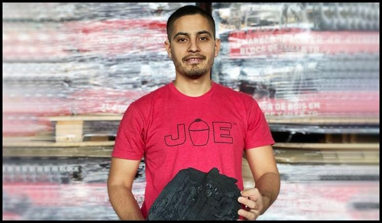 Enzo Nardelli representará al Chaco en el Premio Joven Empresario Argentino