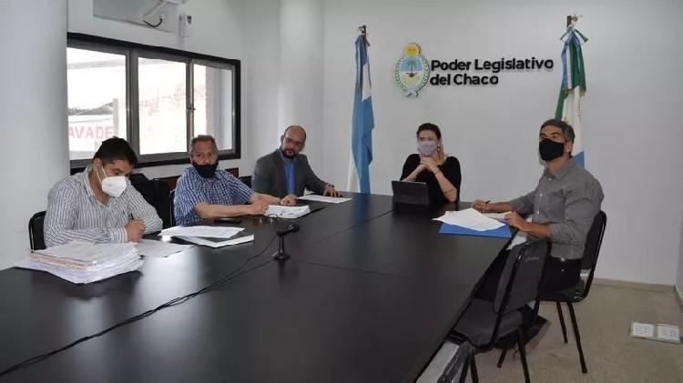 Tiene dictamen el proyecto de reforma del Código Procesal Penal del Chaco