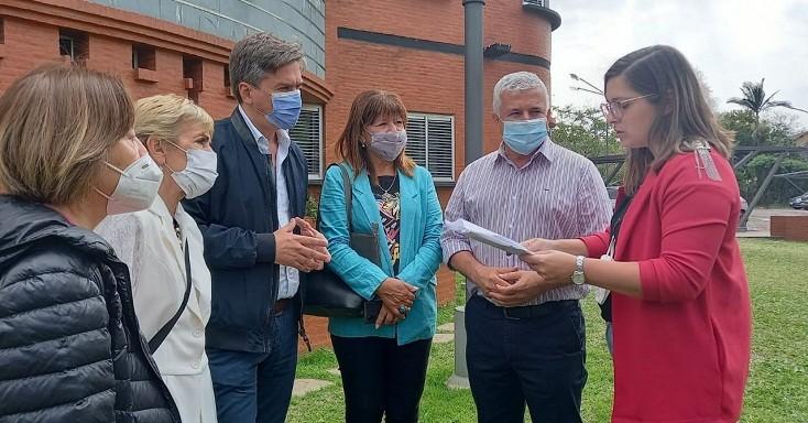 La Justicia Falló a Favor de los Docentes en la Presentación Apoyada y Acompañada por Chaco Cambia y Declaró Inconstitucional los Descuentos