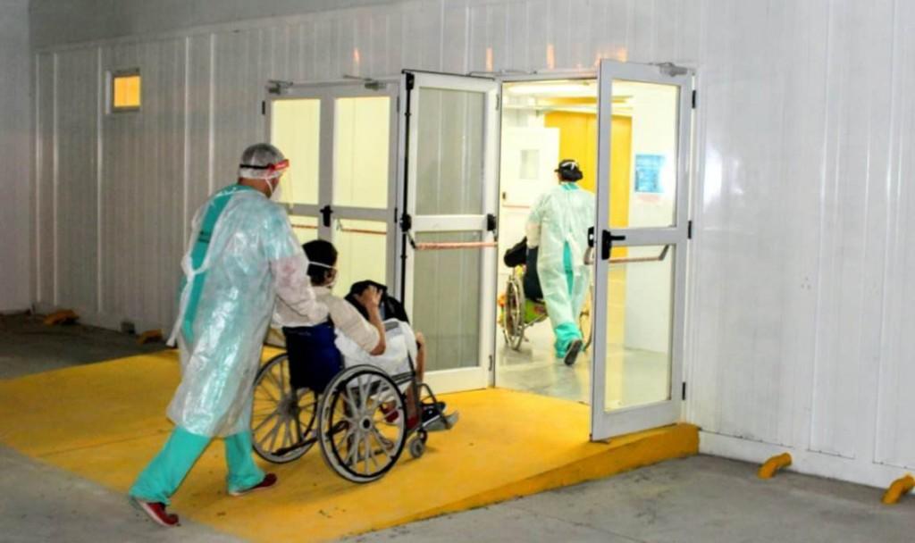 Coronavirus en el Chaco: nuevo récord diario, con 200 casos