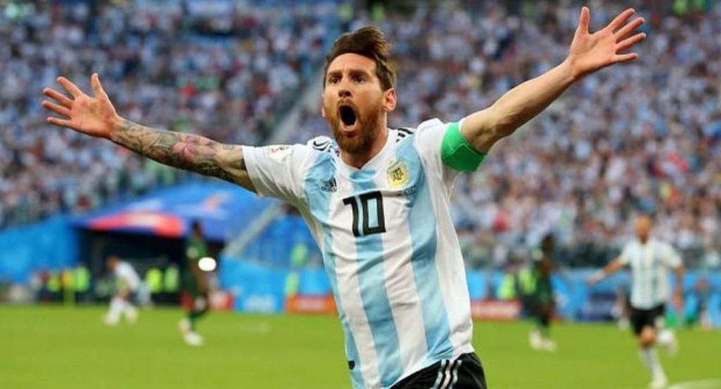 Argentina enfrentará a Ecuador en la Bombonera