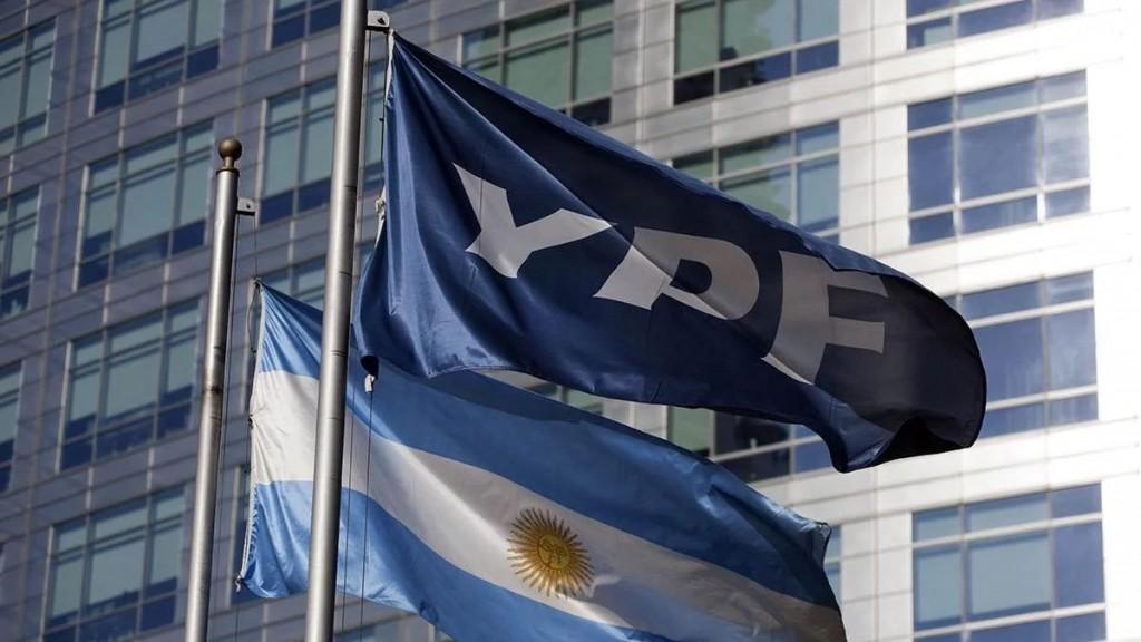 YPF incrementó el precio de combustibles en un 3.5%