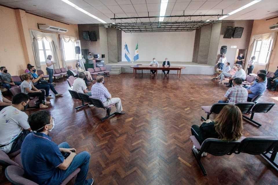 COVID-19: Villa Ángela implementa medidas especiales para generar un seguimiento riguroso y frenar el número de contagios