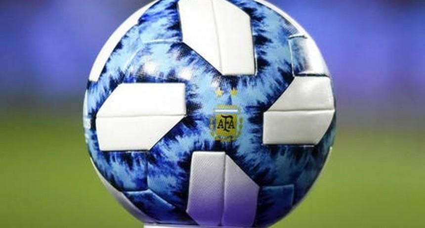 El fútbol argentino vuelve el 30 de octubre, con la Primera División