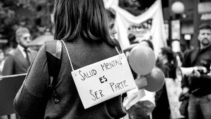 DÍA MUNDIAL DE LA SALUD MENTAL- La Salud mental: una cuestión de derechos humanos