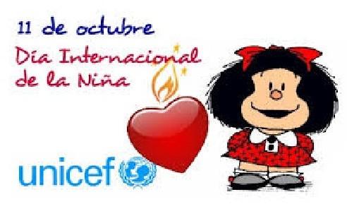 11 de Octubre Día Internacional de la Niña: UNICEF Alerta de la Gravedad de los Matrimonios Precoces y Forzosos