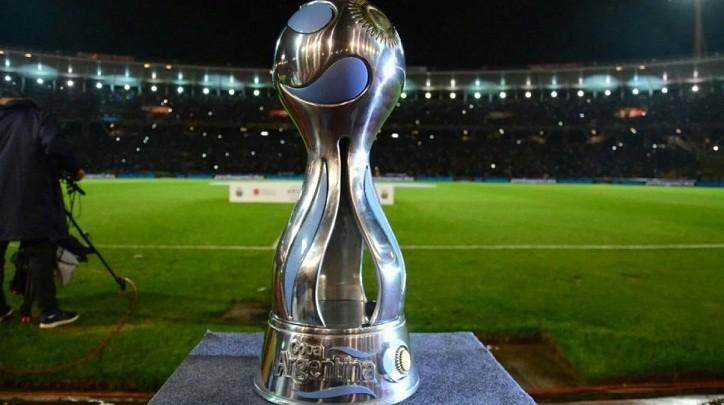 Copa Argentina: ya están definidos los días de las semifinales