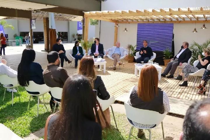 Finalizó la Feria Iberoamericana del Libro en Chaco: participaron más de 300 mil personas