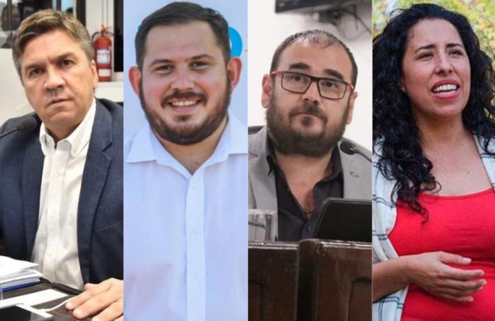 Villa Ángela: Este martes se realizará el primer debate entre los candidatos a diputados