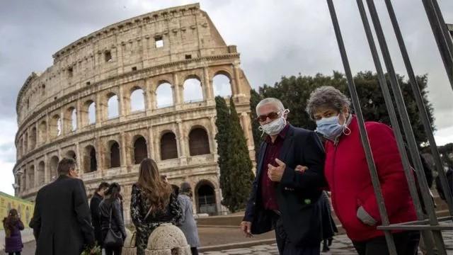 Italia detectó la variante AY.4.2 de coronavirus, más contagiosa que la Delta