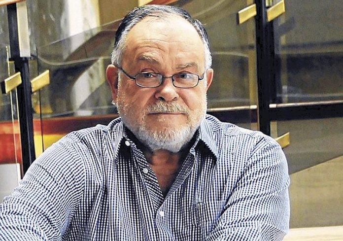 El escritor chaqueño Mempo Giardinelli es el ganador del Premio 'Manuel Rojas'