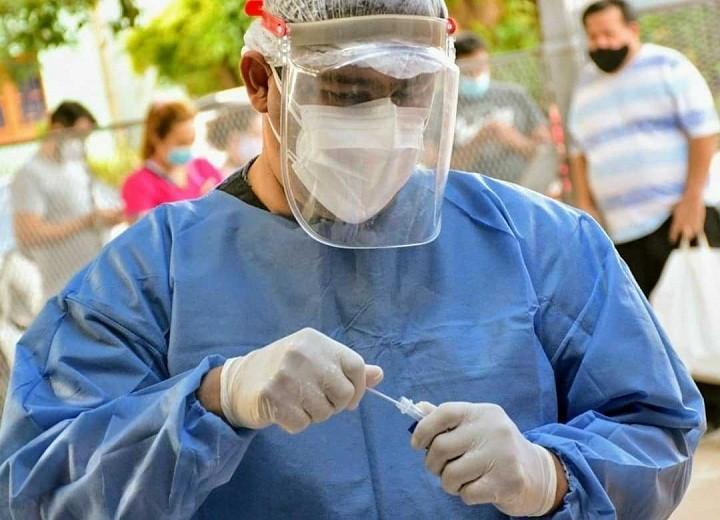 Sin pacientes graves, Chaco tiene 77 casos activos de coronavirus