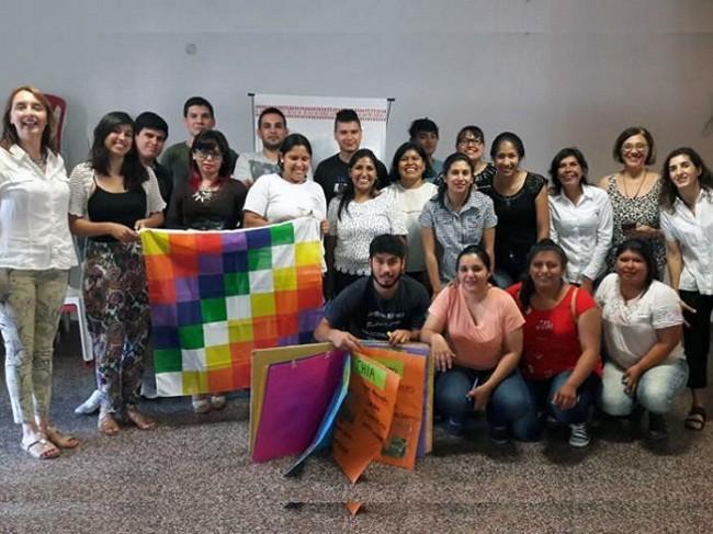 """Lanzaron """"Amaneceres"""", programa para que más estudiantes indígenas accedan a educación universitaria"""
