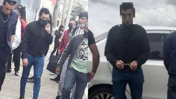 Detuvieron al cantante de Malagata, acusado de abusar de dos sobrinas desde que tenían 6 años