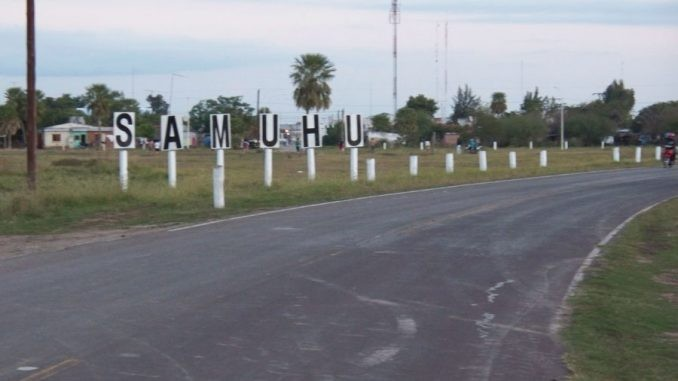 ¿No lo votaron ni sus concejales?: en Samuhú una candidata logró un solo voto
