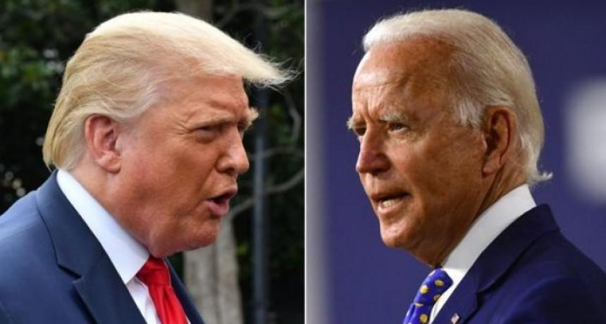 Qué pasaría si Biden gana las elecciones y Trump no reconoce la derrota