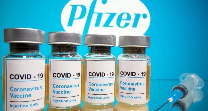 El Reino Unido autorizó el uso de emergencia de la vacuna contra el coronavirus